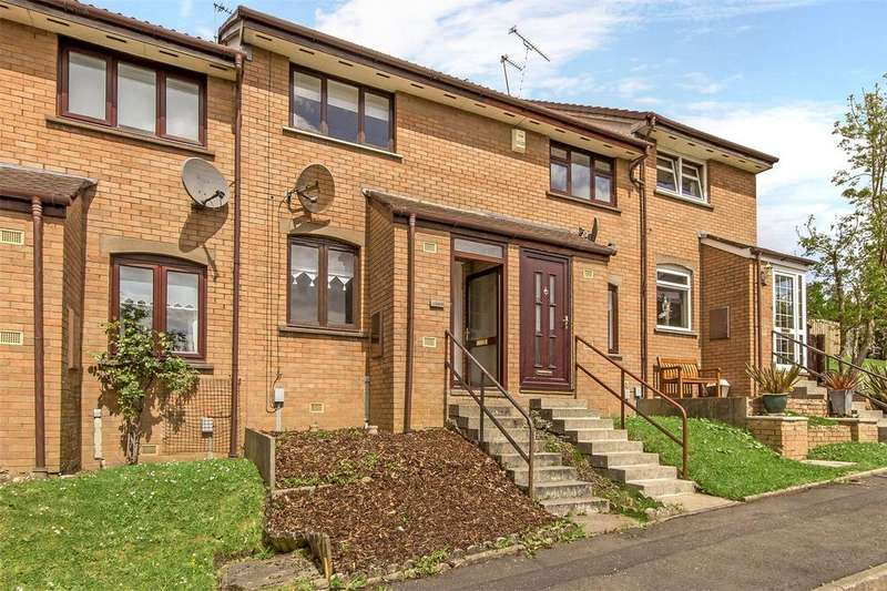 2 Bedrooms Terraced House for sale in 83 Burnfield Drive, Mansewood, Glasgow, G43