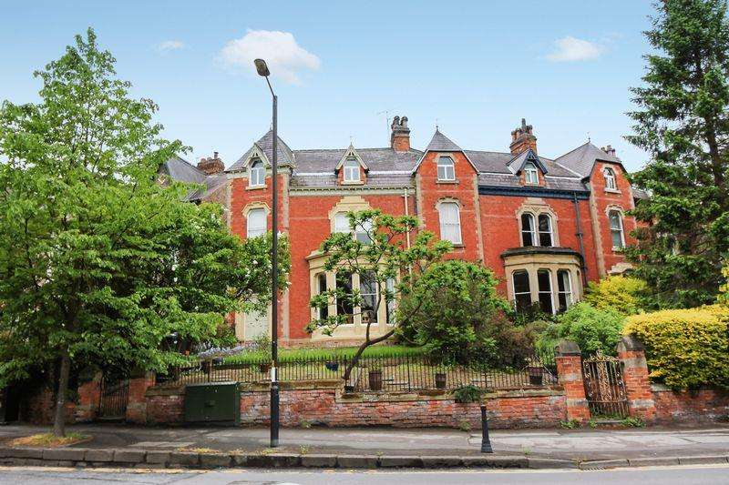 2 Bedrooms Apartment Flat for sale in Palace Road, Ripon