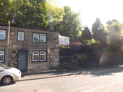 1 Bedroom Semi Detached House for sale in Wheatley Road, Halifax, West Yorkshire