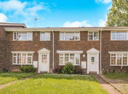 3 Bedrooms Terraced House for sale in Redpoll Way, Abbeydale, Gloucester, Gloucestershire