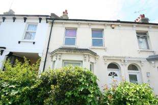 3 Bedrooms Terraced House for sale in Susans Road, Eastbourne, East Sussex
