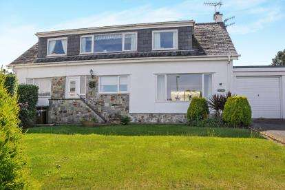 4 Bedrooms Link Detached House for sale in Tan Y Gaer, Abersoch, ., Gwynedd, LL53