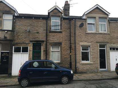 2 Bedrooms Terraced House for sale in Woodville Street, Lancaster, LA1