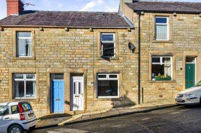 2 Bedrooms Terraced House for sale in Denmark Street, Lancaster, LA1