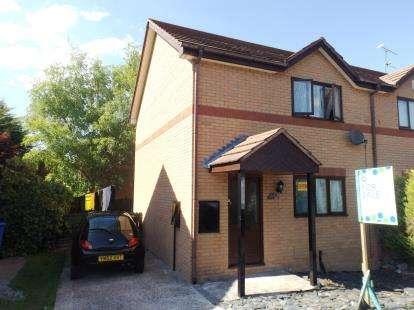 House for sale in Ffordd Parc Bodnant, Prestatyn, Denbighshire, LL19