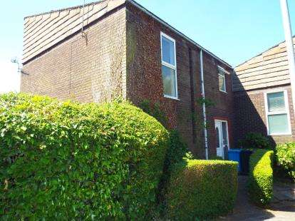 3 Bedrooms End Of Terrace House for sale in The Clough, Runcorn, Cheshire, WA7