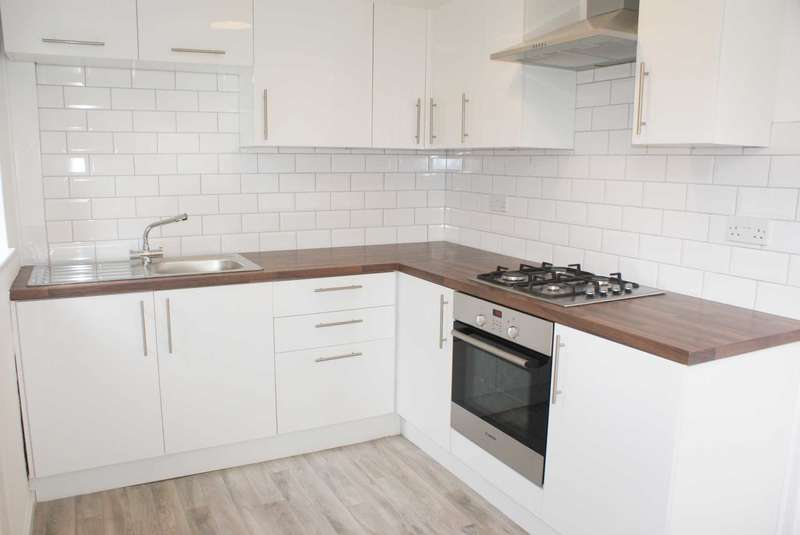 3 Bedrooms Terraced House for sale in Stonesteads Way, Bromley Cross