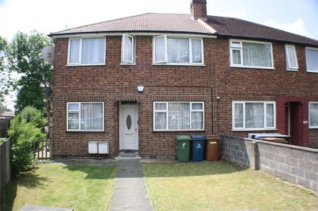 2 Bedrooms Flat for sale in Honeypot Lane, Stanmore, Middlesex