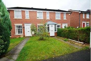 2 Bedrooms Terraced House for sale in Greenwood Drive, Shawbirch, TF5 0PH