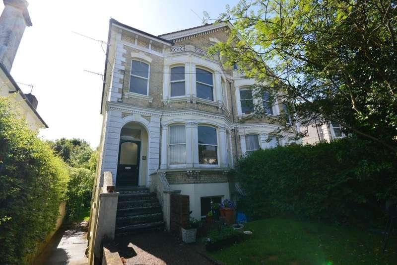 1 Bedroom Flat for sale in Upper Grosvenor Road, TUNBRIDGE WELLS, TN1