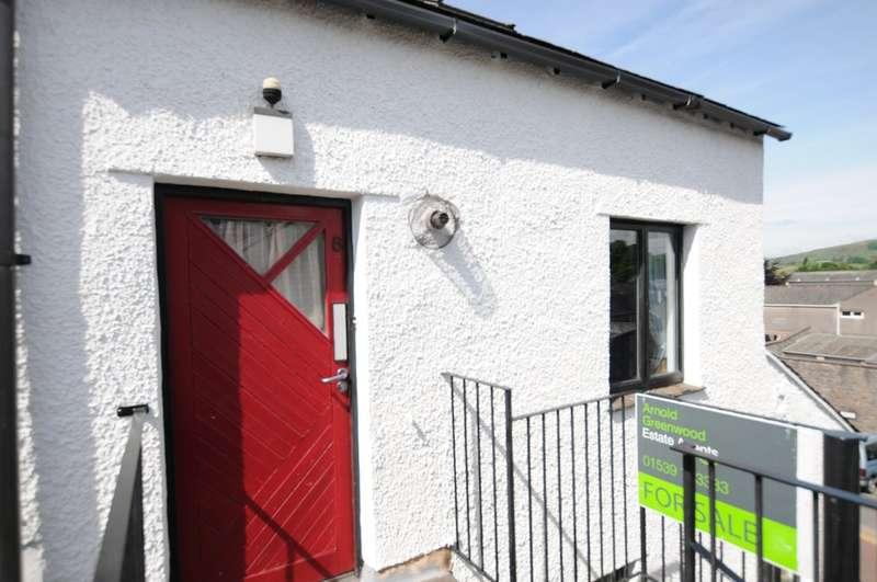 1 Bedroom Flat for sale in Flat 8, Yard 119 Highgate, Kendal