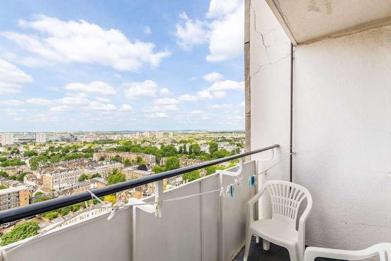 2 Bedrooms Maisonette Flat for sale in Notting Hill Gate, Notting Hill, W11