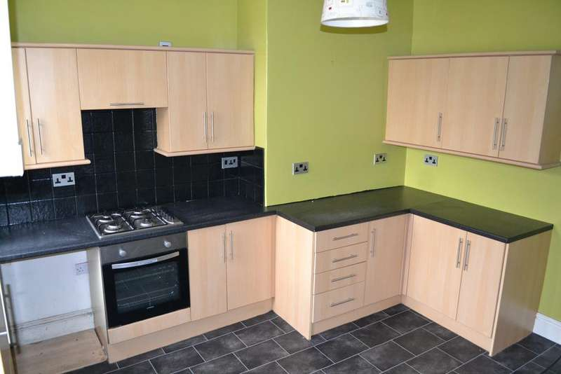 2 Bedrooms Terraced House for sale in Lowerclough Street, Barrowford BB9