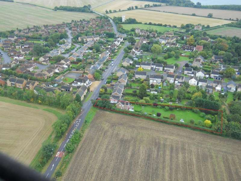 4 Bedrooms Detached House for sale in Breach Road, Grafham