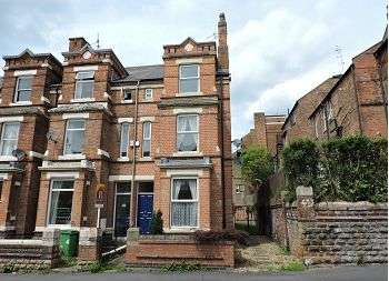 4 Bedrooms Semi Detached House for sale in Waldeck Road, Nottingham, NG5 2AG