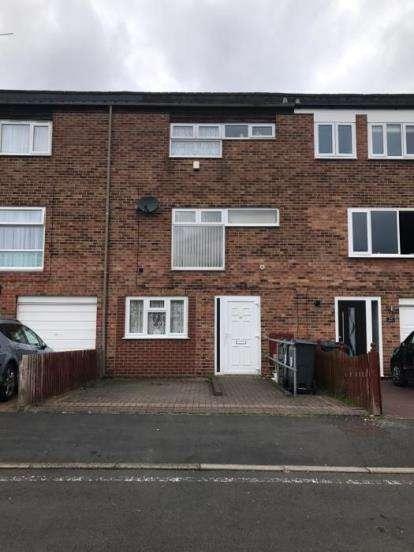 House for sale in Ralphs Meadow, Birmingham, West Midlands