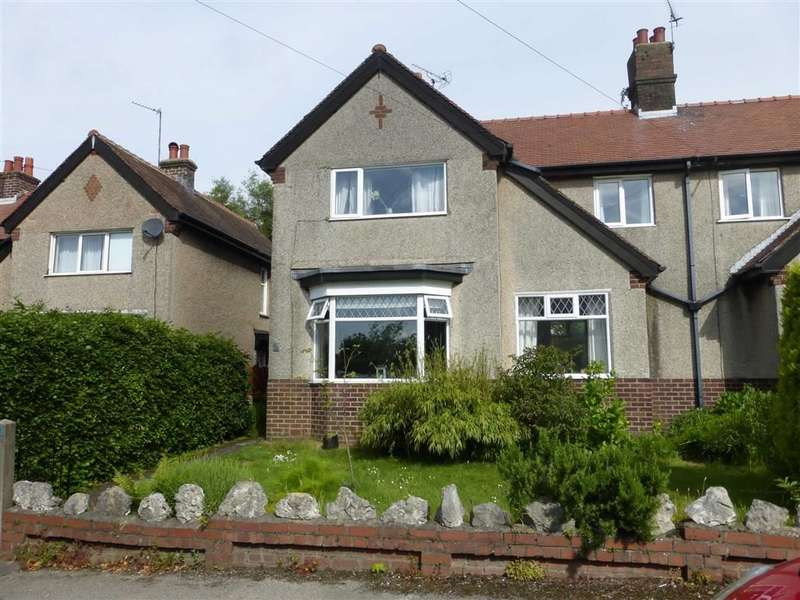 3 Bedrooms Property for sale in Exeter Avenue, Lancaster, LA1