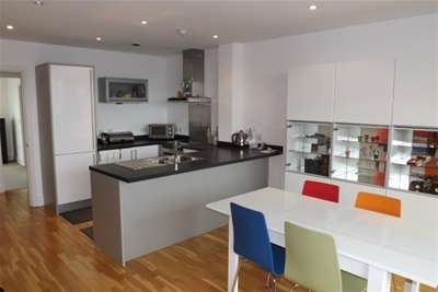 2 Bedrooms Flat for rent in Unity Building, Liverpool L3