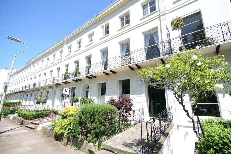 2 Bedrooms Apartment Flat for sale in Montpellier Spa Road, Cheltenham, GL50