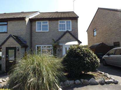 3 Bedrooms End Of Terrace House for sale in Gillingham