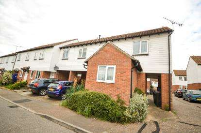 4 Bedrooms End Of Terrace House for sale in South Woodham Ferrers, Chelmsford, Essex