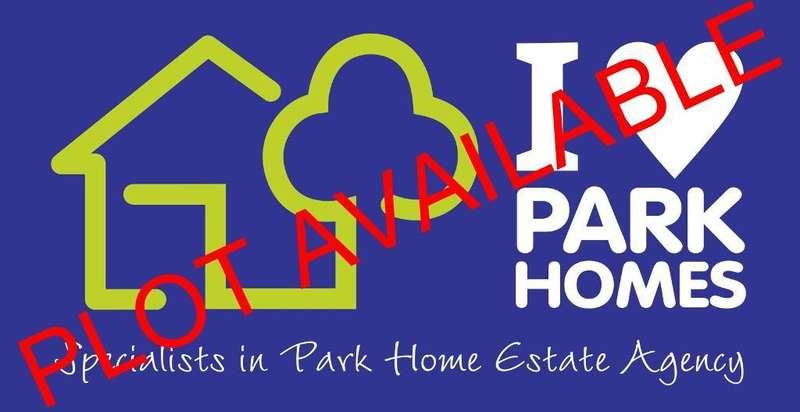 Park Home Mobile Home for sale in West Camel, Yeovil, Somerset, BA22 7QR