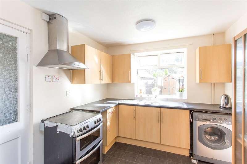 3 Bedrooms Semi Detached House for sale in Allerton Grange Avenue, Leeds, West Yorkshire, LS17