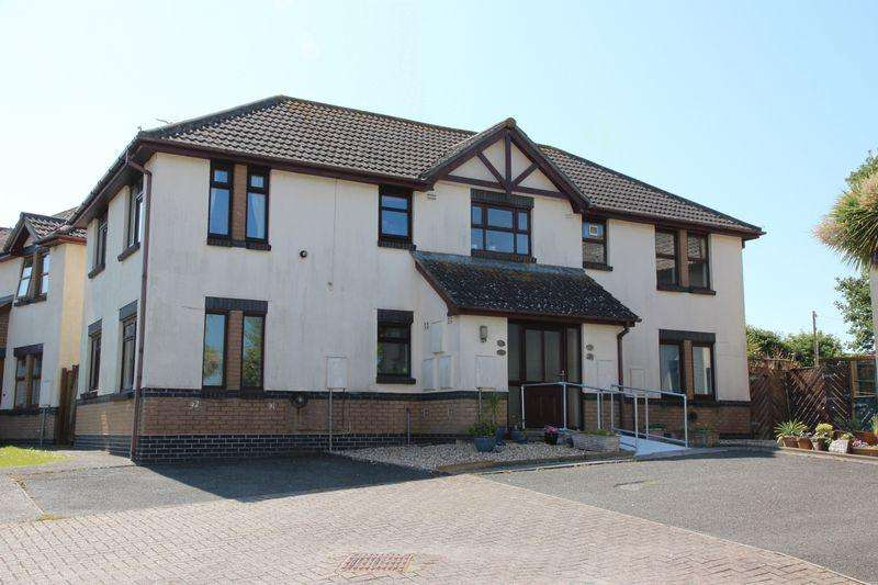 1 Bedroom Apartment Flat for sale in Meadowside, Newquay