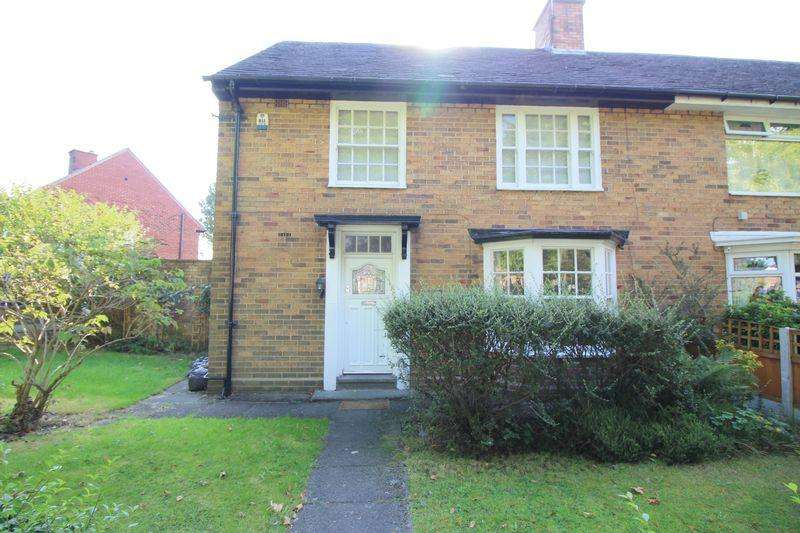 4 Bedrooms Semi Detached House for rent in 110 Booker Avenue