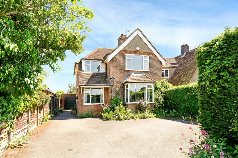 4 Bedrooms Detached House for sale in Chartridge Lane, Chesham, Buckinghamshire, HP5