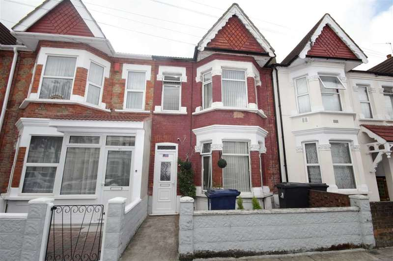 3 Bedrooms Terraced House for sale in Orchard Avenue, Southall