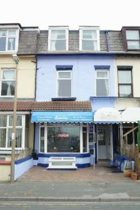 5 Bedrooms Hotel Gust House for sale in Nelson Road South Shore Blackpool