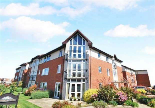 1 Bedroom Flat for sale in Upgang Lane, Whitby, North Yorkshire
