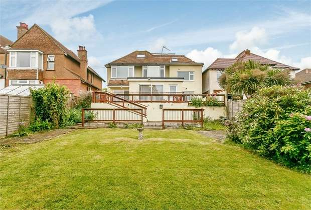 7 Bedrooms Detached House for sale in De la Warr Road, Bexhill-on-Sea, East Sussex