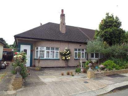 3 Bedrooms Bungalow for sale in Glenwood Avenue, London