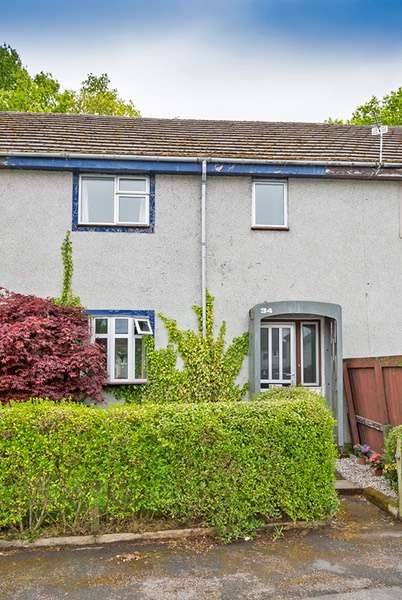 3 Bedrooms Terraced House for sale in Ardcroy Road, Inverness, Highland, IV2