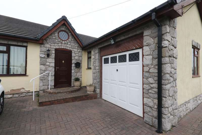 3 Bedrooms Detached House for sale in Bryn Felin, Holywell, Flintshire, CH8