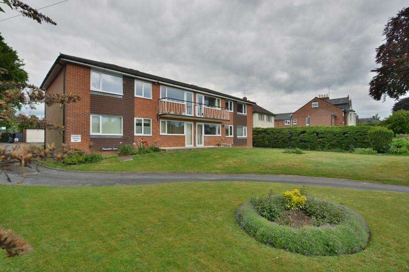 2 Bedrooms Apartment Flat for sale in Winchester Road, Andover