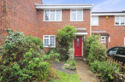 3 Bedrooms Terraced House for sale in Poplar Grove, ., Friern Barnet, London