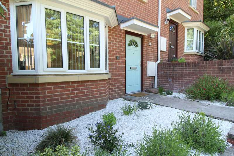 4 Bedrooms Town House for sale in Rectory Lane, Manchester