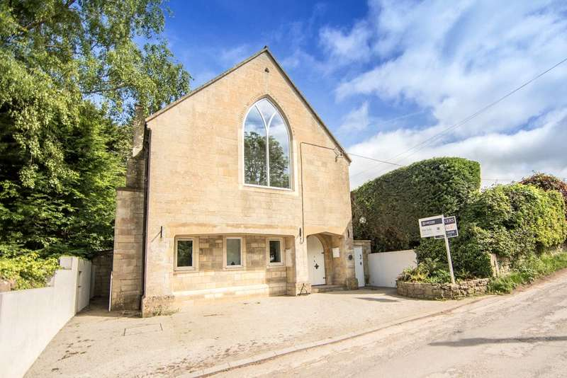 4 Bedrooms Detached House for sale in Box Hill, Corsham, Wiltshire, SN13