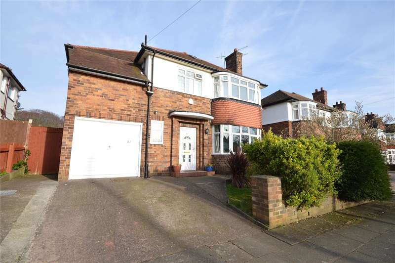 6 Bedrooms Detached House for sale in Childwall Park Avenue, Childwall, Liverpool, L16