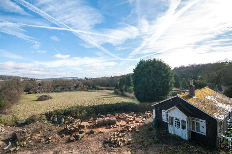 Bungalow for sale in Coast Hill, Westcott, Dorking, Surrey, RH4