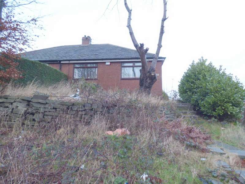 3 Bedrooms Semi Detached House for sale in Abbey Hills Road, Oldham, OL4