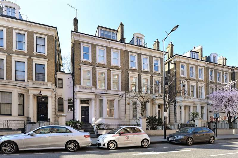 1 Bedroom Flat for sale in Earls Court Road, Earls Court, London, SW5