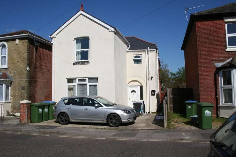 5 Bedrooms Property for rent in Oxford Road, Southampton, SO14