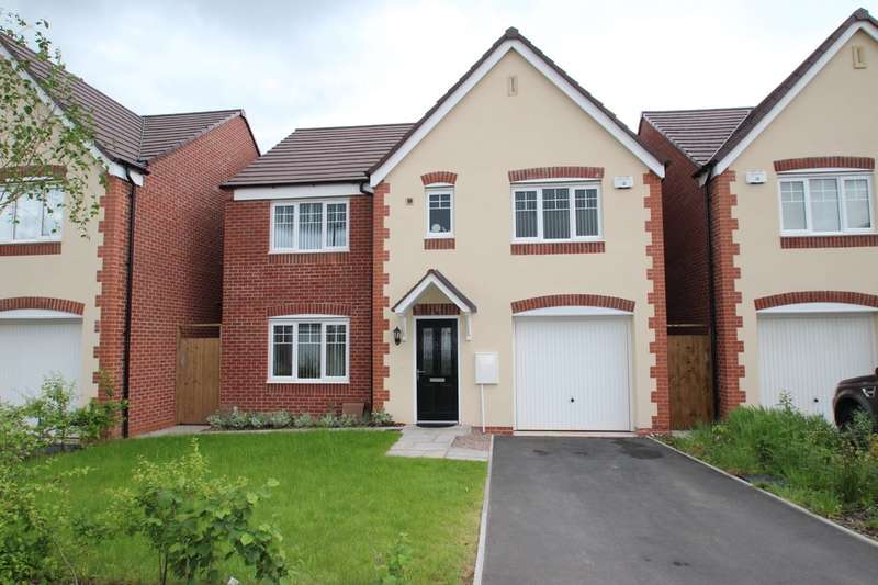5 Bedrooms Detached House for sale in Martineau Drive, Harborne