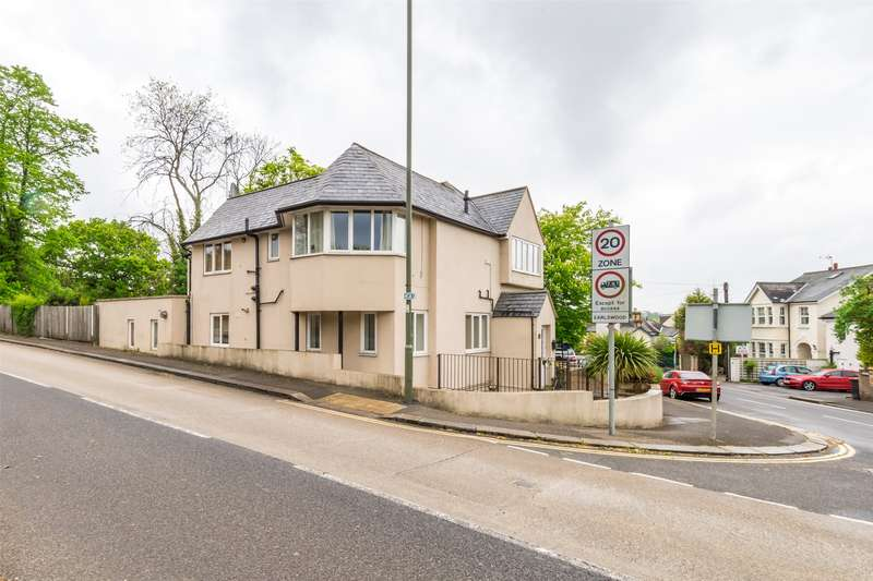1 Bedroom Apartment Flat for sale in Suffolk House, 90 Woodlands Road, Redhill, Surrey, RH1