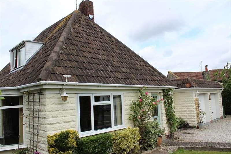 3 Bedrooms Detached House for sale in Westbourne Avenue, Keynsham, Bristol