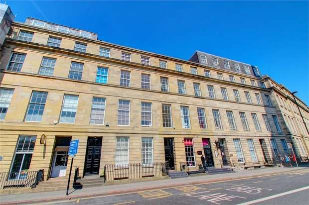 2 Bedrooms Flat for sale in Clayton Street West, Newcastle Upon Tyne, Tyne and Wear